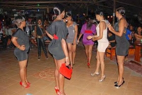 """""""Sleeping With Dogs"""" -- Read (5) Five Dirty Things Abuja Big Babes Do To Get Money"""